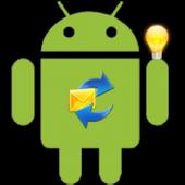 AutoSMS  (AutoReply) Smart icon