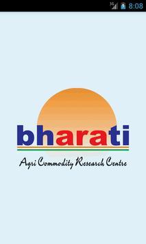 Bharati Agri poster
