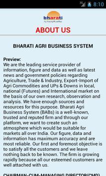 Bharati Agri apk screenshot