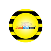Just Dial Taxi icon