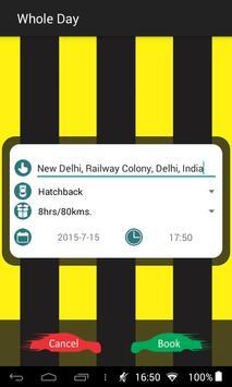 Just Dial Taxi apk screenshot