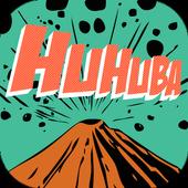 HuHuba: Comics icon