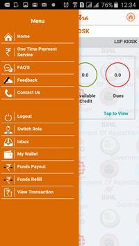 eMitra apk screenshot