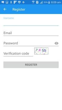 Chatver apk screenshot