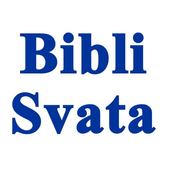 Czech Bible icon