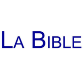 The Holy Bible in French icon
