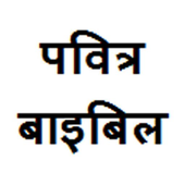Hindi Bible icon