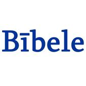 Latvian Bible icon