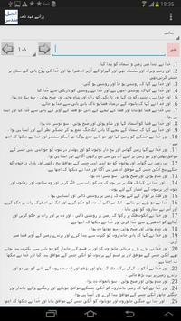 Urdu Bible poster