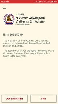 ePaper Verify apk screenshot