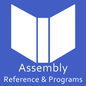Assembly Reference & Programs icon