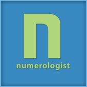 Numerologist icon