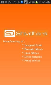 Shivdhara Fabrics poster