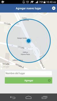 Localizador Tigo apk screenshot