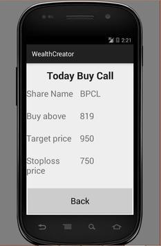 My billing apk screenshot
