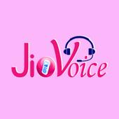 JioVoice icon