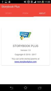 Storybook Free - Moral Stories apk screenshot