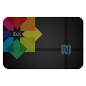 1Card - NFC Business Card icon