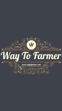 Way to Farmer poster