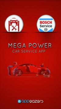 Mega Power Services poster