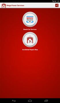 Mega Power Services apk screenshot