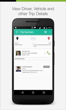 Safetrax Parent apk screenshot