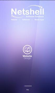 Netshell Software Solutions apk screenshot