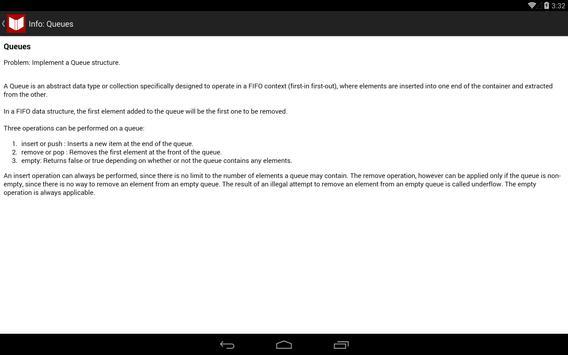 C++, Java Programs & Reference apk screenshot