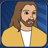 English Kids Bible icon