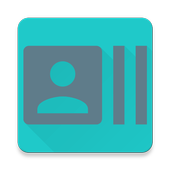 Contacts Cleaner icon
