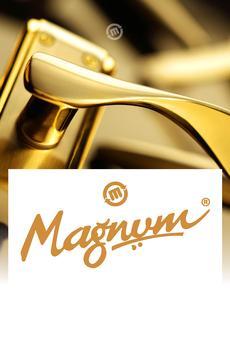Magnum poster