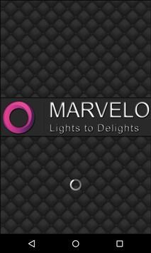 Marvelo poster