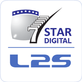 Log2Space - 7Star icon