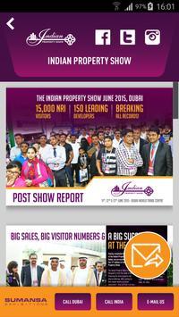 Indian Property Show apk screenshot