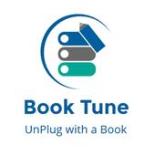Book Tune - UnPlug with a Book icon