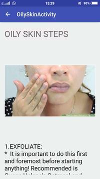 Makeup Tips apk screenshot