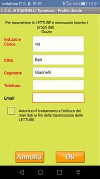 L.C.A. di GIANNELLI Tommaso apk screenshot