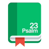 Psalm 23 - Psalm Bible App icon