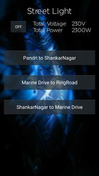 Spark Street Light Automation apk screenshot