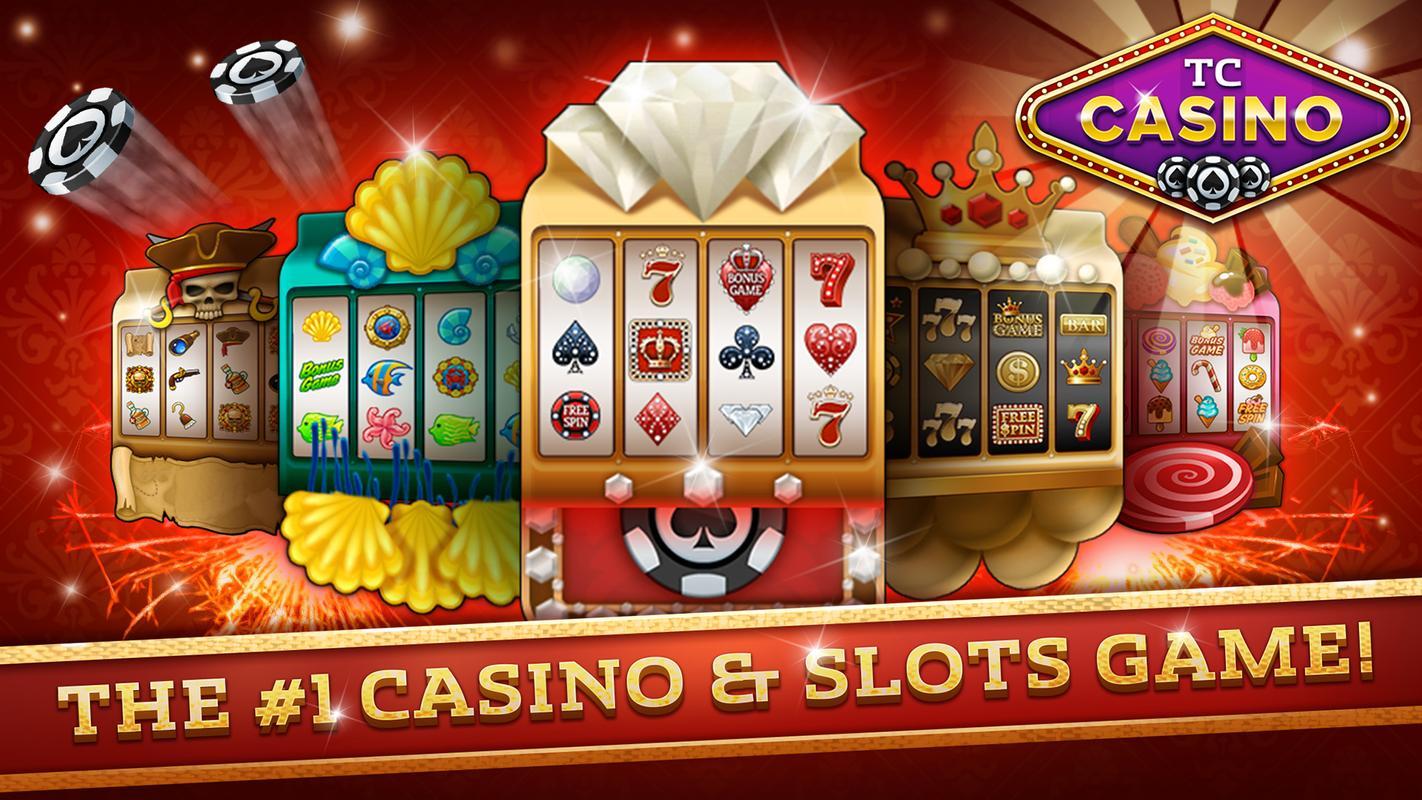 free play online slot machines casino charm
