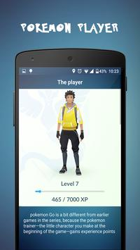 New Ultimate Pokemon Go Tips apk screenshot