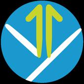 Vymo GIS for Business icon