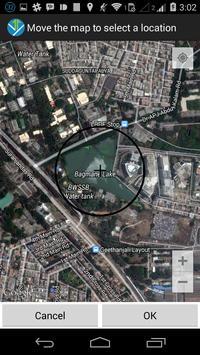 Vymo GIS for Business apk screenshot