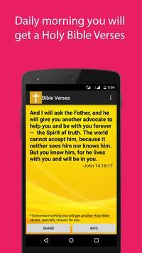Bible Verses Jesus word quote apk screenshot