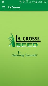 La Crosse Seed poster