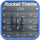 RocketDial Forest Theme icon