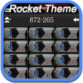 RocketDial Theme Soccer USA icon