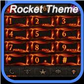 RocketDial Diablo3 Alike Theme icon