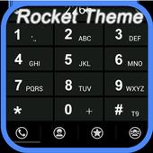 RocketDial Windows Phone Theme icon