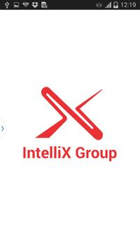 IntelliX Showroom poster
